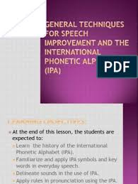 History of the international phonetic alphabet. The International Phonetic Alphabet Ipa Simple Phonetics Semiotics