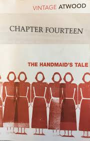 margaret atwood s the handmaid s tale chapters your  margaret atwood s the handmaid s tale chapters 14 15