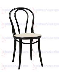 michael thonet 18 era chair with cane seat