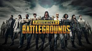 Playerunknowns Battlegrounds Dethrones Call Of Duty Wwii