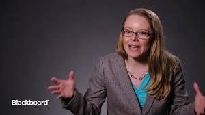 Blackboard Analytics: Brandy Thatcher on Vimeo