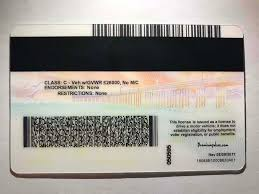 Premiumfakes Fake California Buy com Scannable Ids Id