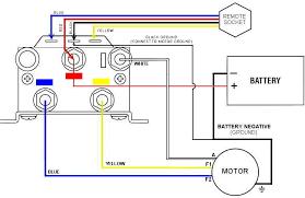 electric winch wiring diagram 4 Ac Hoist Wiring Diagram Lodestar Hoist Wiring-Diagram