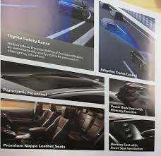 2018 toyota warranty. exellent 2018 2018 toyota harrier coming to malaysia u2013 latest facelift 20 turbo engine  official import with toyota warranty