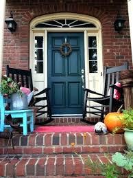 colors for front doors dark red front door paint front door dark green cream trim and
