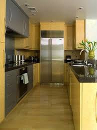 Small Galley Kitchen Small Galley Kitchen Designs Thelakehousevacom