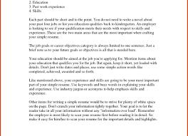 Good Verbs On Resume Good Personal Essay Ideas Sample Argument