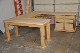 model how to build a desk a free ebook popular woodworking