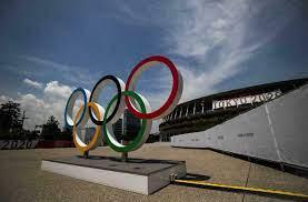 """أولمبياد طوكيو: تحديث الشعار الأولمبي في مواجهة """"كوفيد-19"""" - فرانس 24"""