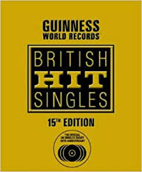 Guinness World Records British Hit Singles 15th Edition