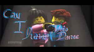 Ninjago season 12 Can I Have This Dance Jay x Nya (Jaya) m/v 2020