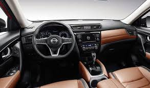 2018 nissan x trail interior. beautiful 2018 following chinau0027s new nissan xtrail 20172018 will be in europe however  the exact timing of start sales as well price and packaging is not  in 2018 nissan x trail interior i