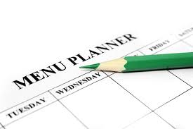 Family Meal Plans 5 Tips To Make Family Meal Planning Easier