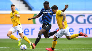 Atalanta Empoli Primavera Highlights