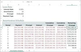 Sample Loan Amortization Schedule Excel Amortization Schedule Excel Download Loan Amortization Excel