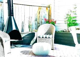small porch furniture outdoor tables