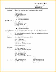 Biodata Resume Form E45d834601bd99c65d3dd6d0d763c1f9 Checklist