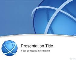 Free Business Templates For Powerpoint Free International Business Powerpoint Template
