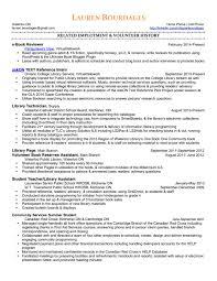 Library Volunteer Cover Letter Manual Testing Sample Resume Job