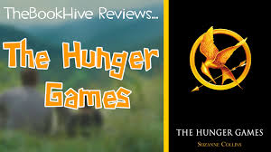 book review the hunger games