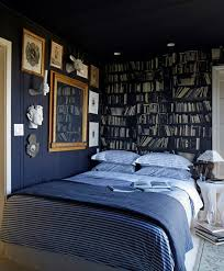 Navy Blue Bedroom Decorating Bedroom Paint Ideas Pictures Idolza