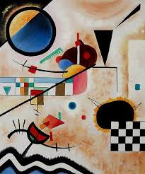 Image result for kandinsky paintings