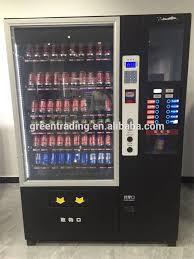 China Vending Machines Cool Vending Machine With Sensor Vending Machine With Sensor Suppliers