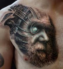 татуировки в стиле реализм реалистичные татуировки