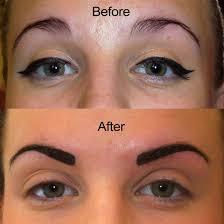 bad permanent makeup
