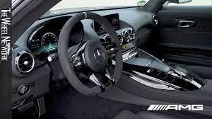 Ein wahrlich schneller pfeil wurde auf die straßen freigelassen. 2020 Mercedes Amg Gt R Pro Interior Youtube