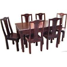 induscraft chair bench dining table set. buy induscraft solid wooden dining table set (indn24) chair bench h