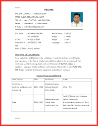 Top Resume top resume examples good resume format 97