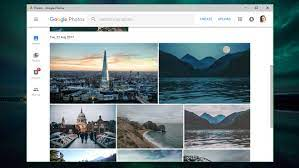 Google Photos is now available as a ...