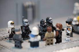 The Bad Batch : lego