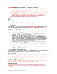 requirements document template requirements document template military bralicious co
