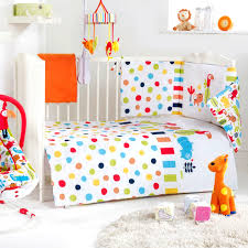 red kite 4 piece safari cosi cot cotbed bedding set at 4baby