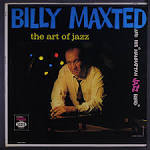 Billy Maxted