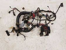 jeep yj wiring harness jeep wrangler yj dash cluster radio heater wiring harness 1990 fuse box 90c fits