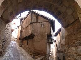 Resultado de imagen de Albarracín