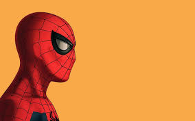 Spiderman Wallpaper Hd Landscape