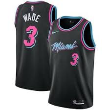 Dwyane Edition City Jersey Wade|The Great, The Bad, And The Ugly