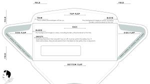 Business Envelope Template Printable Envelope Template For 24x24 Card Popisgrzegorz 4