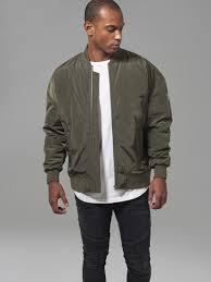 <b>Куртка Oversized</b> Bomber <b>Jacket URBAN CLASSICS</b> 13576409 в ...