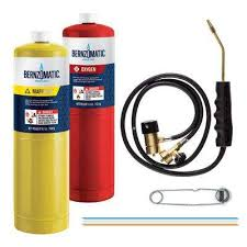 wk5500 brazing torch kit