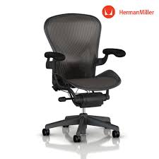 classic office chairs. Herman Miller Classic Aeron Task Chair Office Chairs A