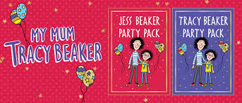 Dani harmer is an actress famous for her lead role as tracey beaker in its various incarnations and dani's house for bbc. Download A Tracy Beaker Party Pack