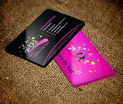 Start A Party Planning Business Business Card Design By Mt For This