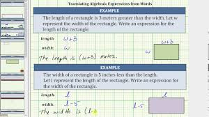 Math Expressions 120 Chart Translating Word Problems Into Equations Accounting For