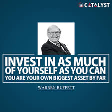 Investment Quotes Custom Top Investing Quotes To Lead You Through Any Market By Investing Fathers
