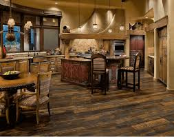 lovely decoration kitchen wood floors 7 beautiful kitchens with antique wood flooring pictures